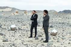 "Broken Bells stream new album title-track ""After the Disco"""