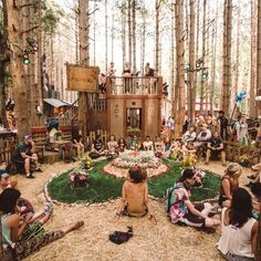 Gallery – The People of Electric Forest | Electric Forest Festival