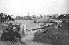 Photo by Will Cox Old Pictures, Old Photos, Vintage Photos, Malta History, Malta Gozo, Malta Island, Little Island, Black And White Pictures, Archipelago