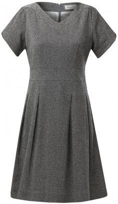 ANNIKA Organic Cotton Dress