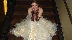 Izabela Jaworska International Standard Dress.