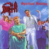 The cover art has stuck with me for two decades. The music, true to its name, is prime death metal though even better things would come from Death.