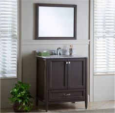 Home Decorators Collection Naples 48 in. W Bath Vanity Cabinet Only ...