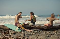 makes me want to go back to costa rica and surf!