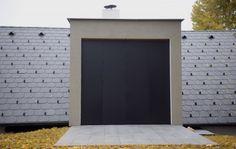 Chalupa v Nové Bystřici - Ing. Arch. Petr Davídek, autorizovaný architekt