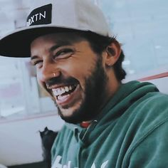 I love waking up to his face all on my timeline ❤ even tho its too Zane And Heath, Amandas Chronicles, Heath Hussar, Vlog Squad, People Videos, Fan Edits, Trap, Celebs, Celebrities