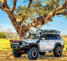 Land Cruiser 80, Toyota Land Cruiser, Nissan Patrol Y61, Patrol Gr, Jeep Xj Mods, Overland Truck, 4x4 Off Road, Expedition Vehicle, Toyota Hilux