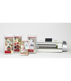 Cricut Expression 2 Christmas in July Bundle: machines: die cut machines & accessories: scrapbooking: Shop   Joann.com  369.99 (239.99 sale)
