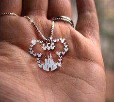 Pixar Coco Necklace and Pendant Bronze Disney Gift UK