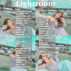 Discover recipes, home ideas, style inspiration and other ideas to try. Lightroom Vs Photoshop, Lightroom Effects, How To Use Lightroom, Best Free Lightroom Presets, Lightroom Tutorial, Lightroom Photo Editing, Photography Filters, Flash Photography, Portrait Photography