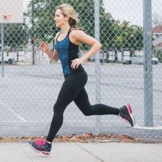 Runners, running coaches, and Health editors share their best mental tips and tricks for finishing the last mile of a long run or race. | Health.com