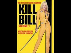Kill Bill theme.
