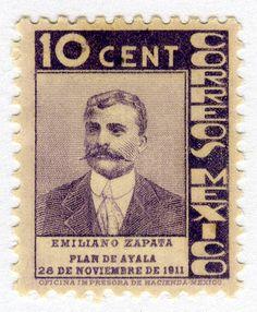 Mexico 723 - 25th Anniversary of Plan de Ayala (Zapata) | Flickr - Photo Sharing!