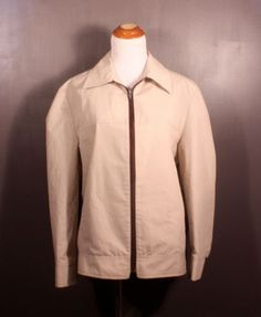 London Fog Jacket, men's size M, available at our eBay store! $35