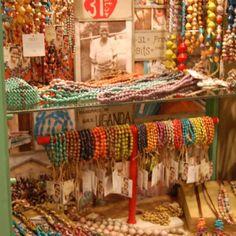 31 Bits ... paper jewelry