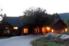 Check out this great place to stay in Pine Mountain Club