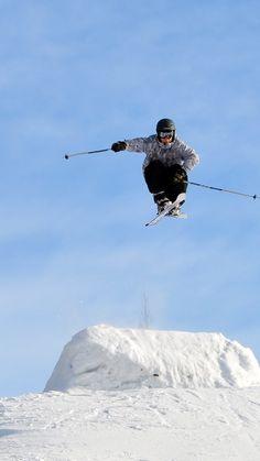 Season opening soon at Storklinten Winter Resort in Swedish Lapland  www.lulea-swedishlapland.com