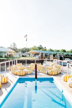 Shelli Diamond:  Yachtsman Hotel & Marina Club x Sperry Collaboration PH: 954-642-4353 Marina Club, Kayak Rentals, Seaside Style, Hotel Packages, Florida Living, Canoe And Kayak, Global Brands, Stay The Night, Real Estate Marketing