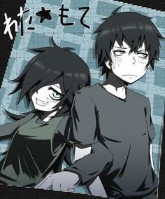 Watamote! One of the best animes ever made!