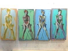 Quadruplets  | The Color Teil.