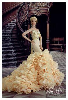 FR 16 couture by Nigelchia.deviantart.com on @deviantART