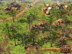 This map uses unique settlements to give access to more Native American warriors. Each with 2 trade posts allows huge battles with the native units. The natives vary randomly and roughly fit the randomly chosen terrain pattern. There are also two trade. Native American Warrior, Age Of Empires, Forests, Warriors, Battle, The Unit, Map, Unique, Silver