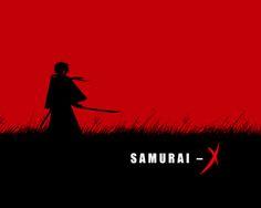 Samurai X - Rurouni Kenshin