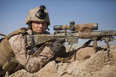 marine sniper!