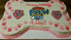 Sky Paw patrol cake