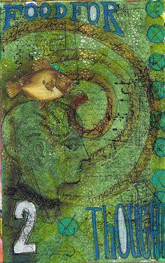 Journal page p carriker by pamcarriker, via Flickr