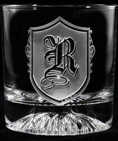 Whiskey, Scotch, Bourbon Glasses liquor-glasses