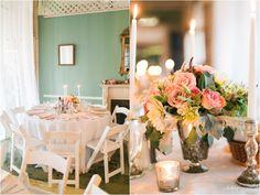 Modern Romantic Wedding at The Metropolitan Building. NYC Wedding Photographer.