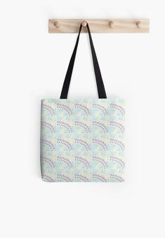 Ice cream colours in abstract is a design inspired by African prints and design, but now in soft pastel colours Pastel Colours, African Prints, Tote Bags, Ice Cream, Inspired, Abstract, Artwork, Stuff To Buy, Inspiration