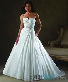 Pick up Bonny 110 Wedding Dresses Price, All Cheap In Bridal2012.com