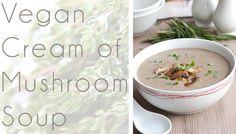 ... mushrooms in your soup caramelized onion portobello mushroom soup