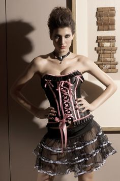 Spice-Bustier-with-Support-Boning