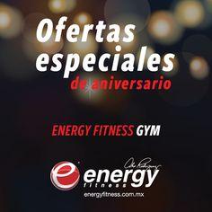 El único límite que existe es el que te pones tú mismo. Hasta dónde quieres llegar? #SoyEnergy Energy Fitness Cancún   http://ift.tt/2c6Zw99