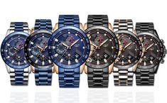 1 Artikel kaufen, 50% Rabatt auf Elegante LIGE Herren Uhr erhalten Wenn es aktuell nicht gerade eine Smartwatch sein muss könnt ihr gerade bei Amazon dieses Elegante LIGE Herren Uhr für Männer erwerben, und zwar 2 zum Preis von einer mit 50% Rabatt. Bei Amazon bekommt die Uhr 4,5 von 5 Sternen Multifunktionale Uhr :LIGE bietet eine Reihe stilvoller, anspruchsvoller Armbanduhren an die Drei #Herren #Lige #Uhr Christians, Smartwatch, Elegant, Rolex Watches, Bracelet Watch, Amazon, Bracelets, Accessories, Man Watches