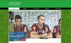 Jogador de futebol Juninho