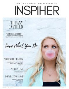InspiHER Magazine Th