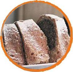 Gâteau farine de souchet et châtaigne