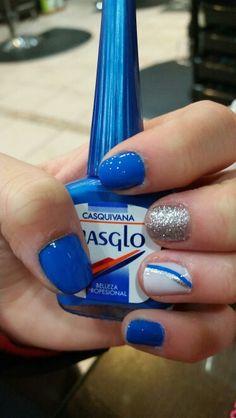 Masglo_oficial Cute Nails, My Nails, Styling Comb, Perfect Beard, Beer Opener, Cute Nail Designs, Hair And Beard Styles, Perfect Nails, Jojoba Oil