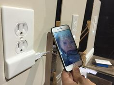 Can't wait for SnapPower to launch their USB Charger outlet cover in March for pre-sale!!