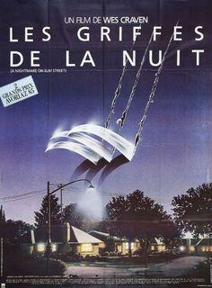 A Nightmare on Elm Street, 1984