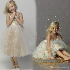 Lace A Line Tulle Floor Length Baby Girl Birthday Party Christmas Princess Dresses Children Girl Party Dresses Flower Girl Dresses Communion Shoes Girls Teenage Bridesmaid Dresses From Bestoffers, $125.65| Dhgate.Com