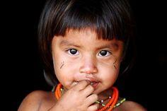 indio da Amazonia