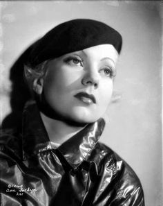 Ann Sothern wearing a Glossy Jacket High Quality Photo – Movie Star News
