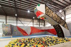 I don't like climbing inside, but this is just awesome.