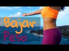 Ejercicios de Cardio: ¡Perder Peso en Casa! - YouTube
