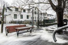 Kvarnbyn, Mölndal, Sweden. 16 December 2015.